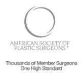 American Society of Plastic Surgeons International Member Dr Thushan Beneragama