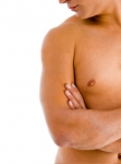 cosmetic surgery liposuction chest abdomen