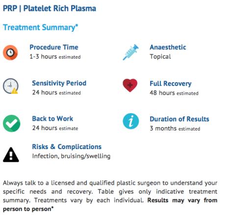 radiant skin improve skin PRP Vampire facial for Radiant Skin
