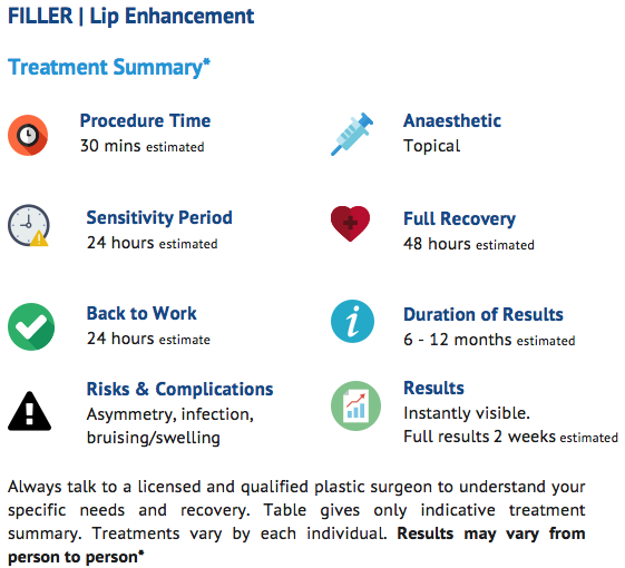 Lip Volume Lip Enhancement with Filler Cupid's bow defines your lip shape