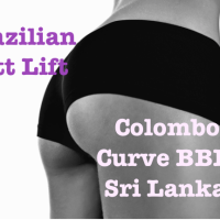 J'lo shaped butt lift - round buttocks and slimmer waist - All J'lo in Colombo!