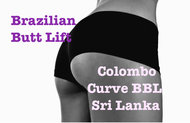 J'Lo Shaped BUTT LIFT – Round Buttocks and a Slimmer Waist – All J'Lo in COLOMBO!