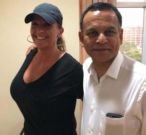 Breast Reduction, Body lift and Arm lift Sri Lanka