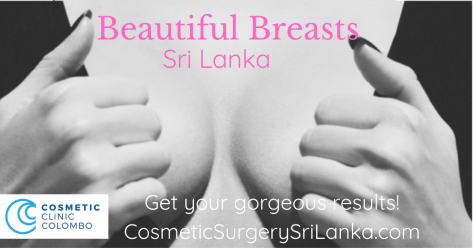 Breast Augmentation Breast Implants Silicone Fat transfer to breast Dr Dulip Dr Thushan Sri Lanka Colombo