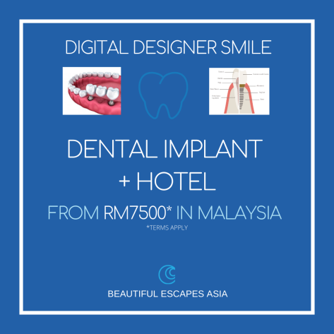 Dental Implants Malaysia