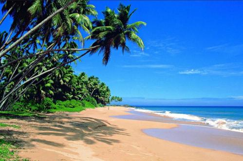 SRI LANKAN BEACH HOLIDAYS