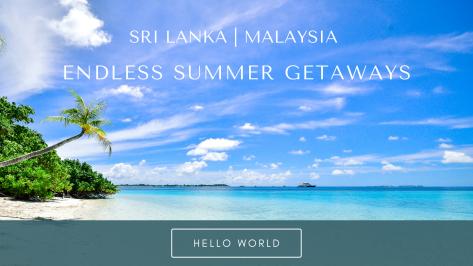 SRI LANKA MALAYSIA MEDICAL TOURISM PLASTIC SURGERY AND DENTAL
